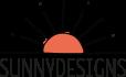 SUNNYDESIGNS Logo